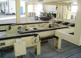 China Fully Automatic Autoclaved Aerated Concrete Equipment Sand Lime supplier