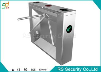 China Outdoor Passage Automatic Turnstiles Intelligent Bi-direction Entrance supplier
