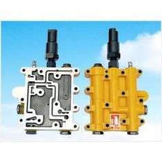 China Rexroth manual directional control valve supplier