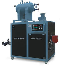 China High Thermal Efficiency Oil Temperature Control Unit For Chemical Industrial supplier