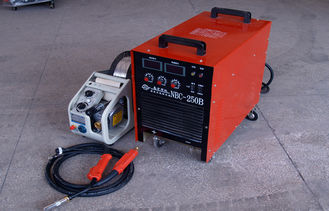 China Automatic Inverter CO2 Gas Shielded Welding Equipment MIG 250A supplier