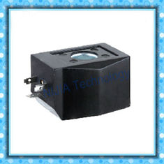 China AB510 Pneumatic Water Solenoid Valve 12V , Gas / Oil Solenoid Valve Coil supplier