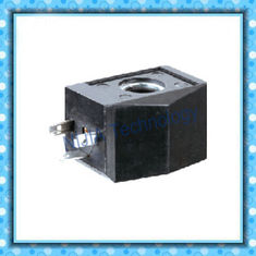 China AB310 Water Solenoid Valve 220V AC 2 Port Normally Open Solenoid Coil supplier