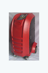 China Auto r134a Recovery Machine For Garage / Refrigerant Reclaiming Equipment supplier