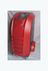 China Recharge r134a Recovery Machine Refrigeration Recovery Unit And Gas Charge Machine supplier