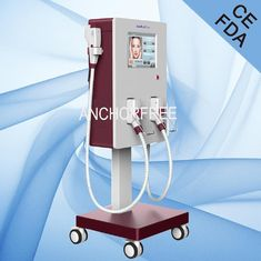 China RF Remove Face Wrinkle Machine Skin Penetration Depth 1.5mm / 2.5mm / 4.0mm supplier