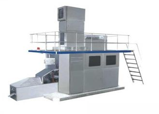 China Aseptic Beverage Filling Line Disposable Auto-Complete Feed supplier