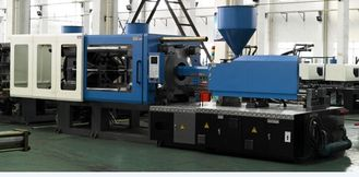 China Automatic hydraulic injection molding machine with PLC control system 32MHZ supplier