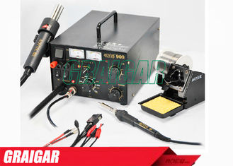 China Rework Station Industrial Welding Equipment AOYUE 909 Soldering Station Repairing System supplier