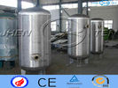 Milk Stainless Steel Pressure Vessel Storage For  Bioligy Health Tank