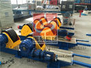 China Conventional Bolt Pipe Welding Rollers Wireless Remote Control factory
