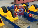 China Bolt Adjustable type Pipe Welding Rotator for Boiler Industry, Piping Industry, etc factory