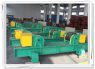 China Heavy Duty Pipe Welding Rotator Conventional With Lock Down Screw factory