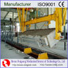 China Fly ash and sand based AAC concrete block line, AAC Plant factory