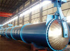 China wood treatment autoclave factory