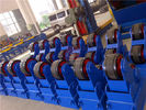 China Self Aligning Turning Roller Welding Rotator for Boiler Industries / Pressure Vessel factory