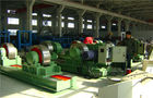 China 250T Conventional Bolt Adjustable Pipe Welding Rotator with Anti - explosion motor factory