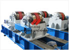 China Adjustable Welding Turning Roller 100T With VFD Control For Boiler Industries factory