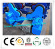 China Automatic Self Aligning Rotator Pipe Welding Rotator For Pressure Vessel Welding factory