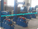 China Down Press Type Pinch And Turning Pipe Welding Rotator With Frequency Control factory