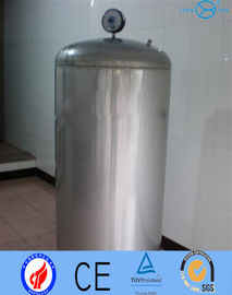 China Chemical Aseptic Tank  Stainless Steel Tanks And Pressure Vessels 904L factory