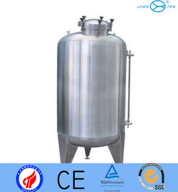 China Laboratory Health ss304 Stainless Steel Pressure Tanks For Wine 2B factory
