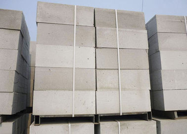 China New Style Autoclaved Aerated Concrete Plant Sand Lime Brick Manufacturing Machine distributor