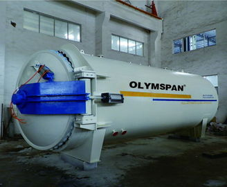 China Lamination glass autoclave distributor