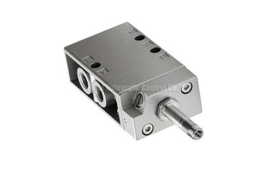 China MFH Tiger Solenoid Valve Two Position Five Way Festo Standard G1/4 , G1/8 factory