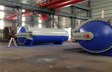 China Pneumatic Vulcanizing Autoclave distributor