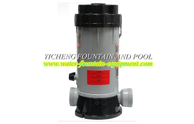 """China 1.5"""" Connection Swimming Pool Control System Automatic Chlorine In-line Chemical Feeder factory"""