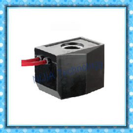 China AB410E CKD Pneumatic Solenoid Coil Water Solenoid Valve 110V AC , Φ 16 × 40.5mm factory