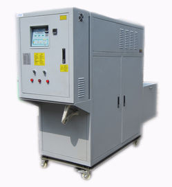 China All - Purpose 24 Kw Water Temperature Control Unit , Portable Water Chiller factory