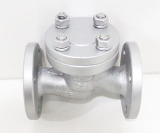 China Flange Pneumatic Shut Off Valve Three Way Two Position?, Self Control factory