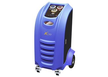 China Fully Automatic refrigerand recharge and Refrigerant Recovery Machine WDF-X530, gas recovery machine, AC machine factory