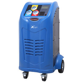 China AC Refrigerant Recovery Machine Multi-functional For Automotive factory