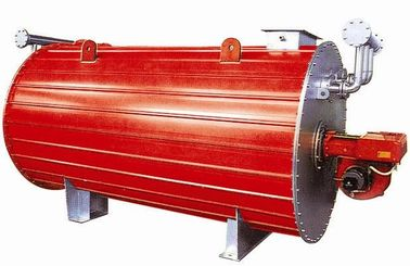 China Electric Hot Oil Fired Thermal Oil Boiler 180Kw - 14500Kw , High Efficiency factory
