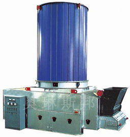 China Coal Fuel Vertical Electric Thermal Oil Boiler For Wood , High Pressure factory