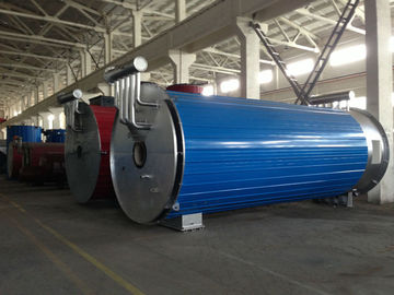 China Electric Wood Fired Thermal Oil Boiler High Temperature for Industrial factory