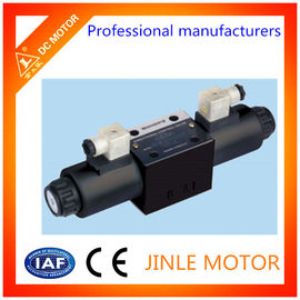 China Durable High Pressure Hydraulic Valves By Oid Media , Max Pressure 31.5Mpa factory