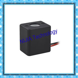 China Nr 0200 Solenoid Valve Coils for Herion Solenoid Valve 2636000 2637050 8020865 factory