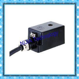 China Norgren Herion 0200 Explosion Proof Solenoid Coil with 13.4mm Insert Diameter factory
