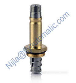China Operator S8 Solenoid Armature Φ8 EVI7s8 plunger for 3/2 Way Normally Open Valves factory