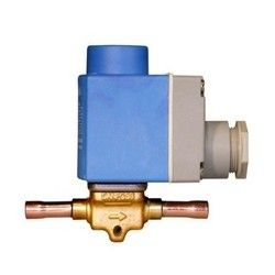 China 3 way 2 position solenoid valve,high flow,double electric switch factory