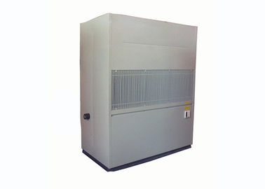 China Industrial Water Cooled Self Contained Air Conditioner Unit With R407C Refrigerant factory