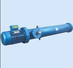China Electromagnetic Electro Hydraulic Thruster Brake Push Rod DYT Series factory
