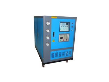 China Industrial / Commerical Modular Hot And Cold Unit With Heat Exchangers factory