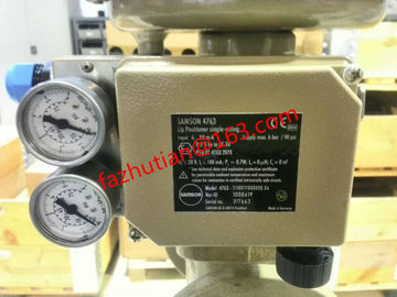 China Supply SAMSON Series 240, 250, 280, Pfeiffer Pneumatic and Electric Control Valves factory