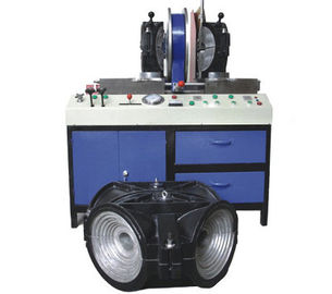China Multi-angle Welding Machine 315  Workshop Machine(For Ball Valve) 7.4kw factory