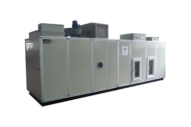 China Multifunction Refrigerated Desiccant Dehumidifier for Air Humidity 30% factory